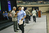 """An enthusiastic University of Hawaii at Manoa engineering graduate receives his certificate on May 13, 206 at Blaisdell Arena.   For more photos go to: <a href=""""https://www.flickr.com/photos/eaauh/sets/72157668405830766"""">www.flickr.com/photos/eaauh/sets/72157668405830766</a>"""
