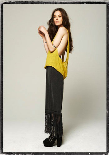 Spring:Summer 2011:12 Collection - Promotional Photo (10)