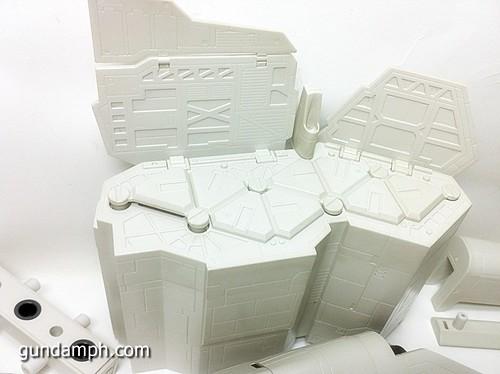 MSIA Dendrobium RX-78GP03 Gundam Figure Rare 2001 (18)