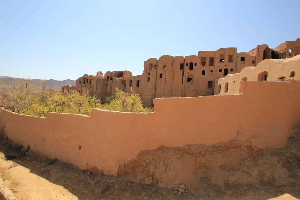 Kharanaq