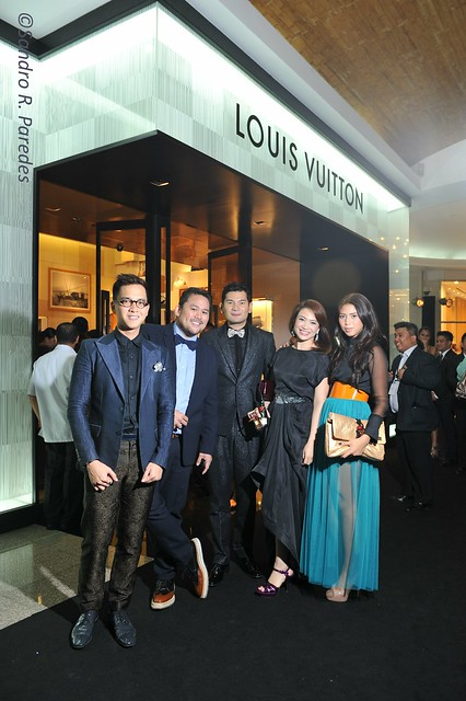 LV Launch