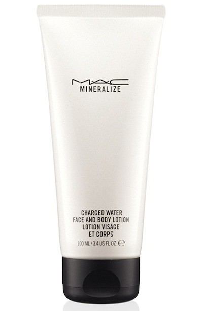 Product Photo - Mineralize Charged Water Face And Body Lotion