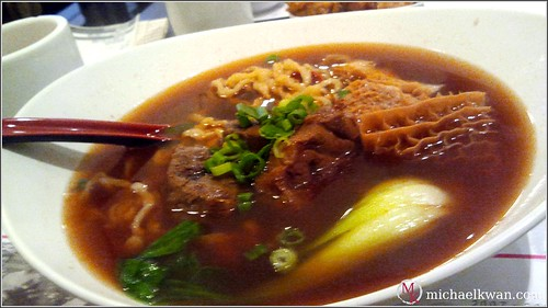 Chef Hung Taiwanese Beef Noodle (6 of 6)