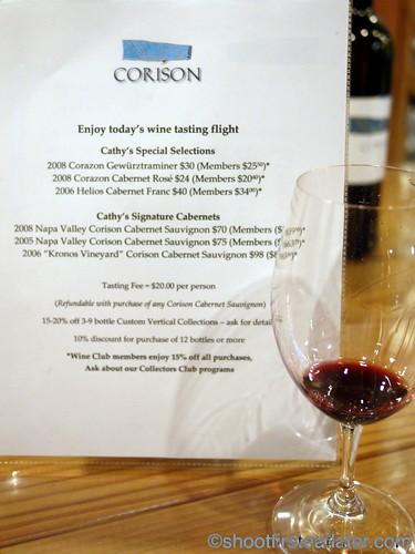 Corison Winery-11