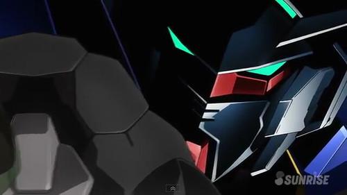 Gundam AGE Episode 14 Flash of Sorrow Youtube Gundam PH (29)