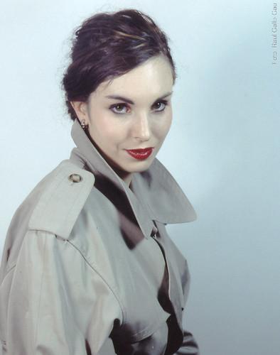 DanielleAsAudrey