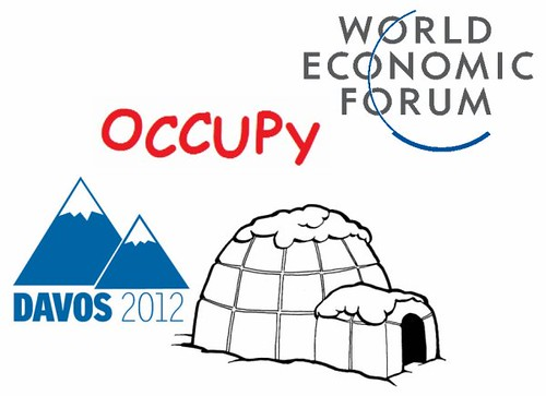Occupy Davos