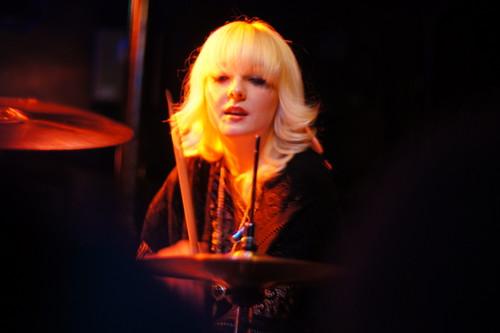Samantha Crain, Local 506, Chapel Hill NC, 02/07/12