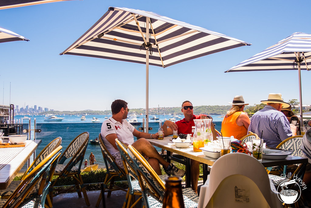 Watson's Bay Beach Club