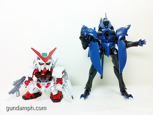 HG 144 Gafran OOB Review - Gundam AGE (64)