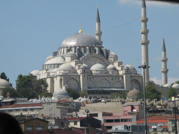 Qué ver y hacer en Estambul