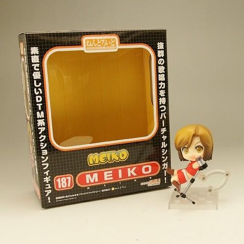 Nendoroid MEIKO