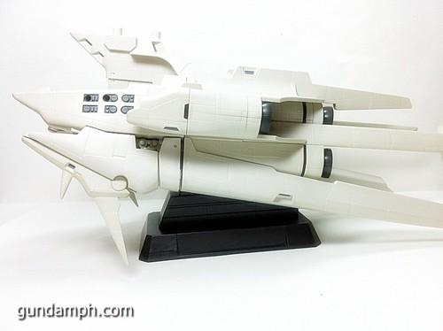 MSIA Dendrobium RX-78GP03 Gundam Figure Rare 2001 (33)