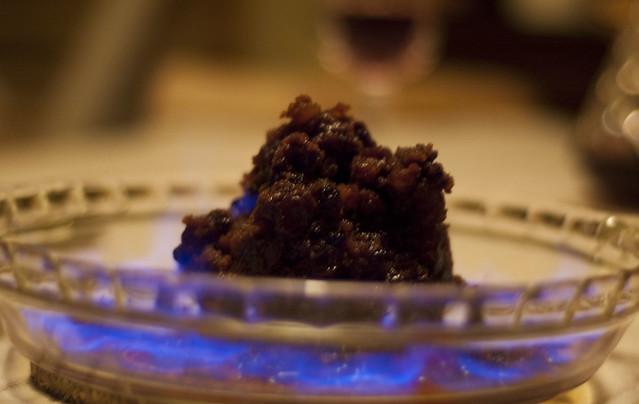 Traditional Christmas Pudding 2