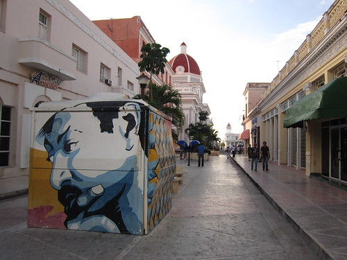 2/1/2012 - Cienfuegos/Cuba