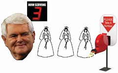 Gingrich Family Values