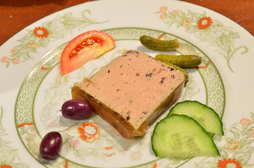 Paté de Foie de Canard