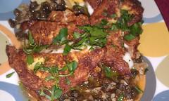 Mozzarella en Carrozza