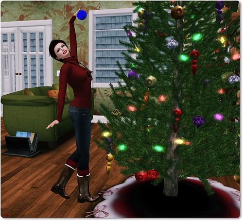 Style - Rockin Around The Christmas Tree