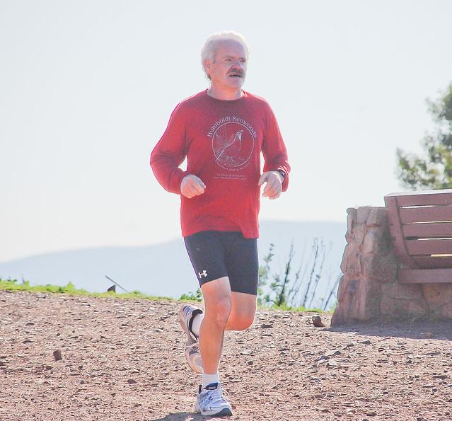 Bernal Heights Marathon, 2011
