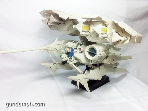 MSIA Dendrobium RX-78GP03 Gundam Figure Rare 2001 (58)