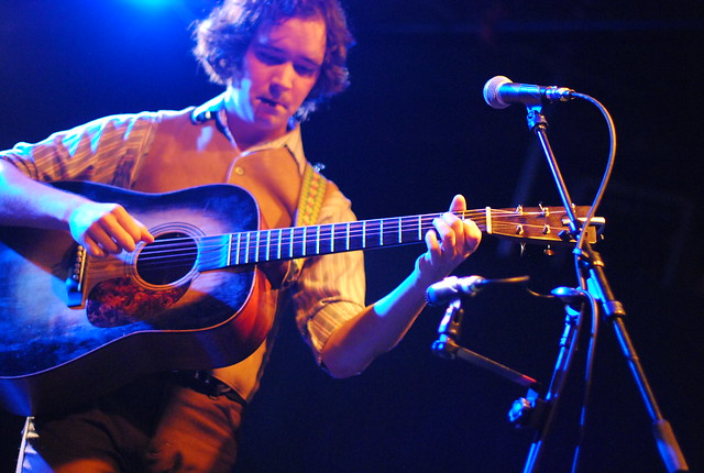mandolin orange holiday show