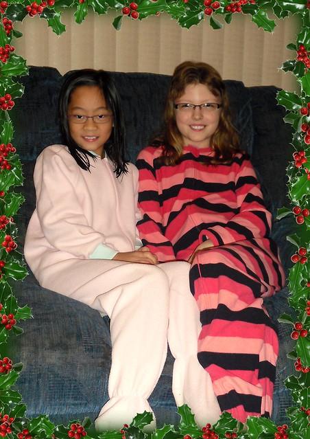 Cozy Sisters