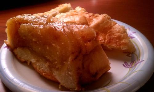 Original Virginia Bakery Schnecken