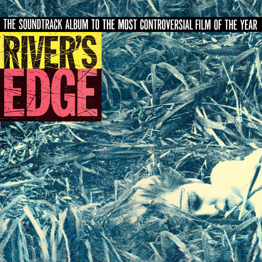 Various Artists - River's Edge