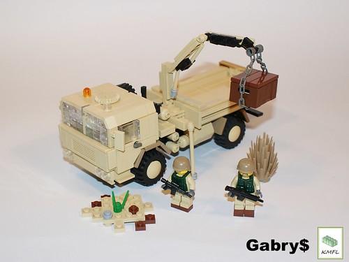 """Jelcz 442 """"Bartek"""" by GabryS"""