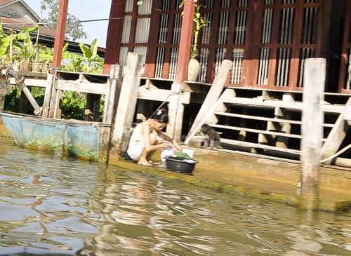 Floating market - Bangkok (6 of 66)