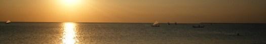 Bali Sunset