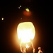 Sky lanterns 1