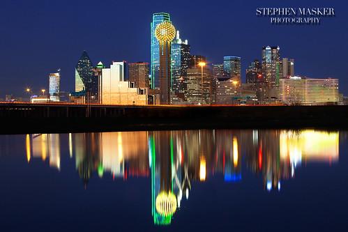 20120127_DallasSkyline-0013_SM by The Higgs Boson