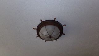 new ceiling light