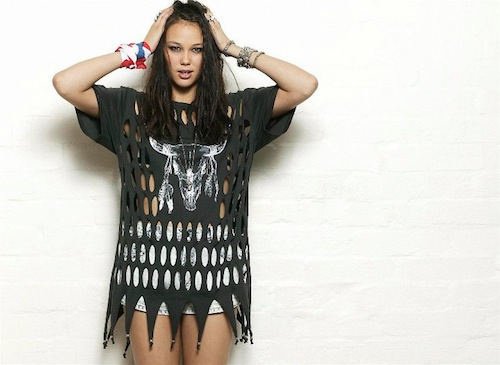 Summer 2011 Collection - Promotional Photo (4)
