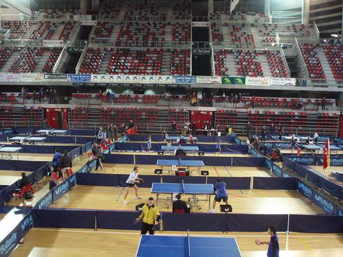 Torneo Nacional - Pabellón Príncipe de Asturias III