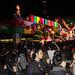 Crowds in Tsim Sha Tsui