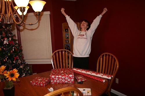 Christmas at Home 2011
