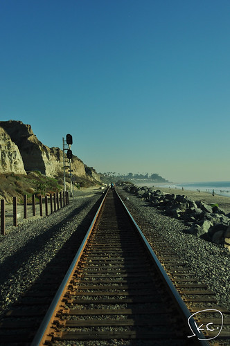 RailroadTracks