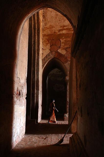 Dhammayangyi Pahto, Bagan