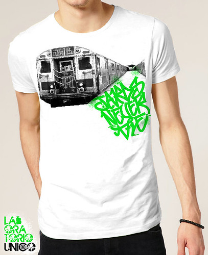 white t-shirt 2012 by laboratoriounico