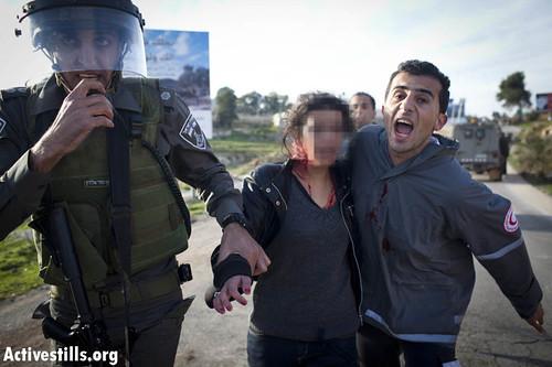 Nabi Saleh, West Bank, 3.2.2012, on Flickr