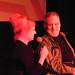 Al Strobal and Kimmy Robertson Q&A