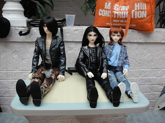 GTA Doll Meetup - Dec 4, 2011