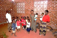 Preschool in Mgomphola