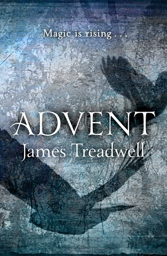 James Treadwell, Advent