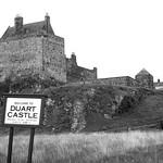 Duart Castle Island Mull