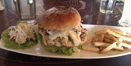 HOGGburger by Ankur Sinha: FranciscoD
