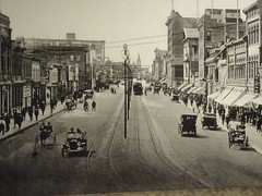 Edmonton Streetscape Archives
